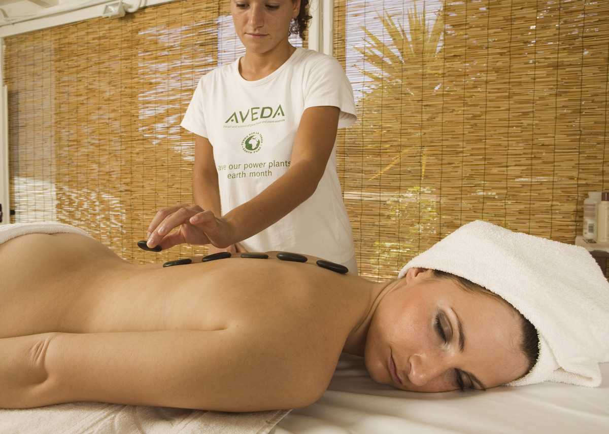 LUXURY IN SPA GIFT BOX - CENA+MASSAGGIO € 110