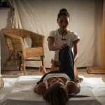THAILANDESE MASSAGE